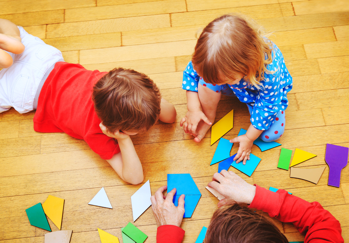 어린이 종이접기 자격증 취득을 축하합니다!