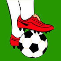 매주 금요일 신나는 축구를 배워보세요 이미지