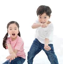 방송댄스 + 스트레칭 신체활동  (춤을 통한 다양한 효과) 이미지